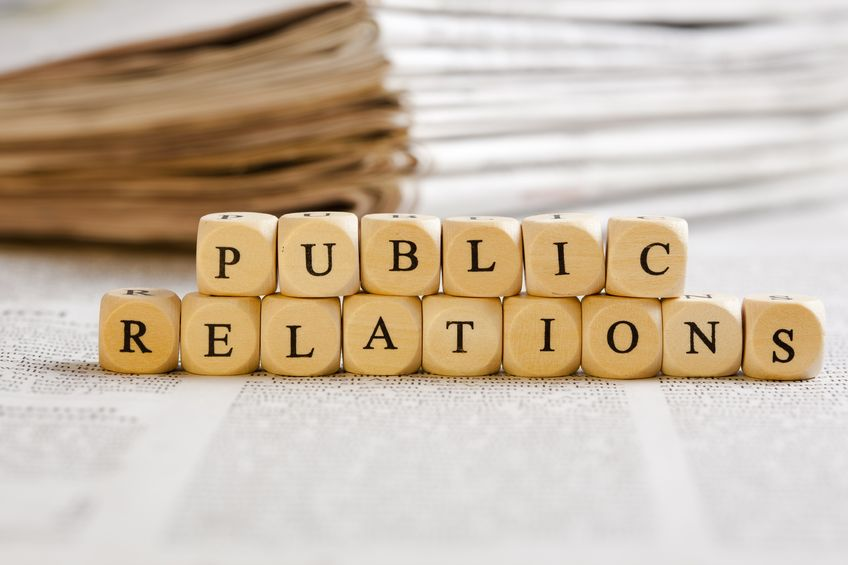 identify public relations opportunities for the product or service We believe that every public relations campaign should have an impact on your   we'll work with you to identify key executives and spokespersons, and help   the documents and materials necessary to position your products and services,.