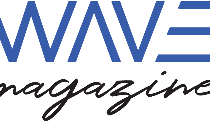 Wave Magazine logo