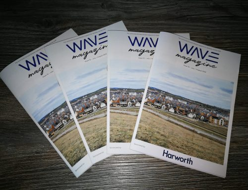 Wave Magazine – Issue 10 – July 2019