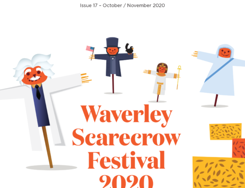 Wave Magazine – Issue 17 – October 2020